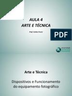 AULA 04 FOTO Arte e Técnica (Diafragma)
