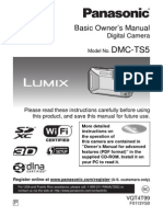 Lumix Dmcts5