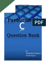 C Question Bank eBook