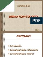 34, Patologia de La Piel