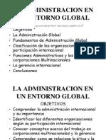 Adm on Global