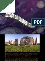 Origen Del Universo y La Vida 2011 Parte 1