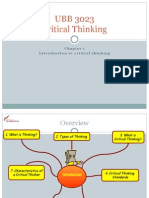 Chp 1 Intro to Critical Thinking SMS-260913 102209