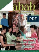 Sabah Malaysian Borneo Buletin September 2009