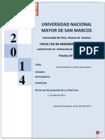 Laboratorio 1 Instrumentacion y Control de Procesos