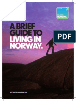 Living in Norway 2010