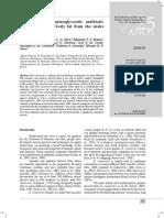 Potentiation of Aminoglycoside Antibiotic