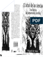 portada arbol ciencias