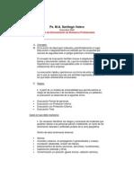 Manual de Evacuación en La Empresa