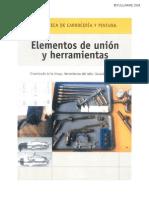 Elementos de Union y Herramientas