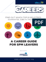 Top Careers eBook