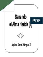 Sanando El Alma Herida (1)