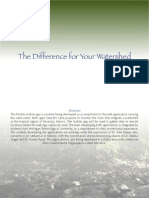 watershed whitepaper