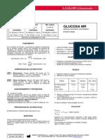 Glucosa-metodo Enzimatico Colorimetrico