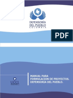Manual Proyec Defensoria