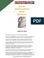 Guia Do Desenvolvimento Masculino - Edição 2010