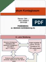 5.Ppt Moluskum Kontagiosum