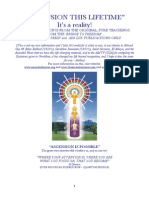 ASCENSION THIS LIFETIME - I AM by SAINT GERMAIN