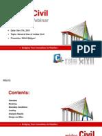 20111107 Civil Advanced Webinar Presentation