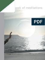 Handy Book of Meditations eBook