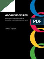Google Modellen