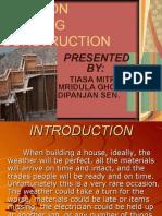 o.w.e. on Building Construction