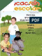 revista preescolar