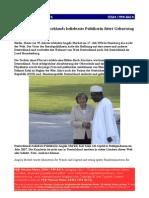 Angela Merkel Beliebteste Politikerin