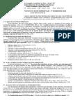 Lição 02 – o Propósito Dos Dons Espirituais - 2º Trimestre 2014