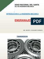 Engranajes - 7ma Clase