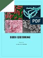Bahan Ajar Archaebacteria Dan Eubacteria