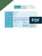 2014 S1 infosys110 D2