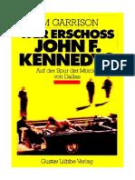 Wer Erschoss JFK