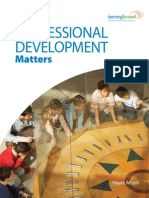 Why Pd Matters