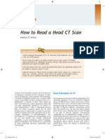 How to read a CTH