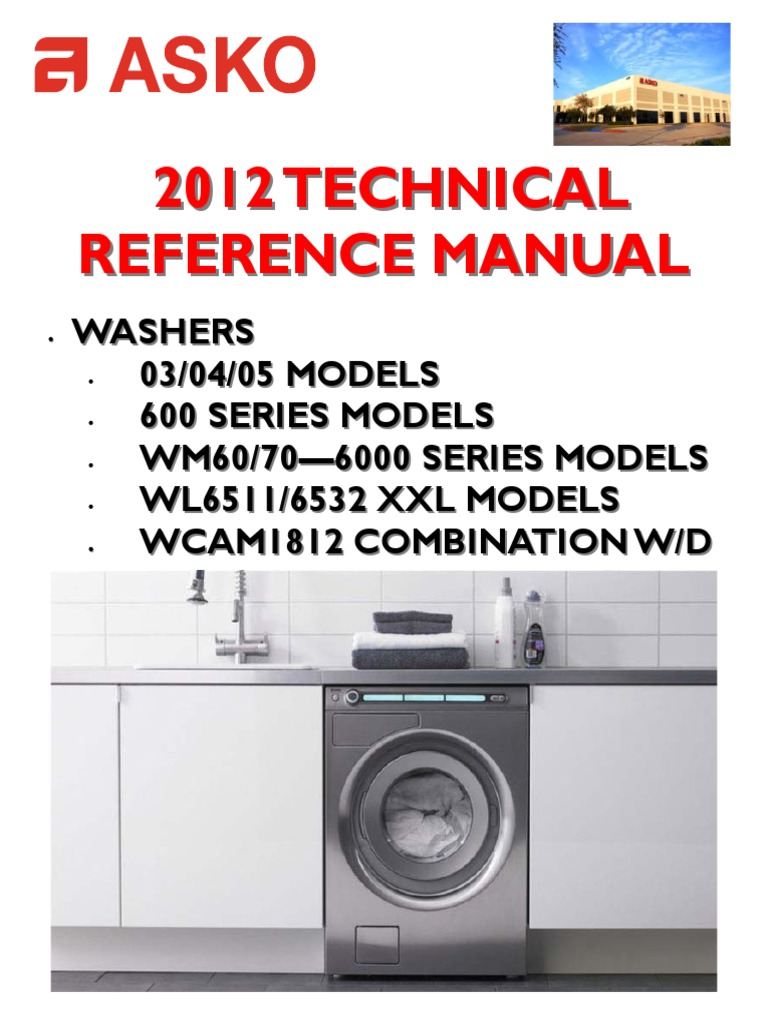 Washer reference ebook apr12 washing machine switch fandeluxe Choice Image