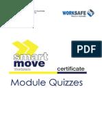 Smart Move Quizzes