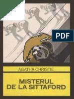 Agatha Christie - Misterul de La Sittaford [Ibuc.info]