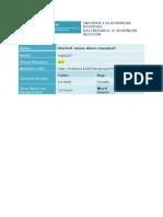 Infosys Assignment d2