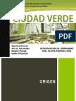 CIUDAD VERDE - Cuevas, Fernández, Pineda, Villaseñor