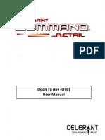 OTB User Manual V6.11