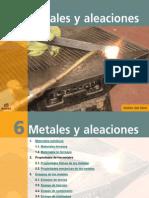 Ud6 Metales y Aleaciones