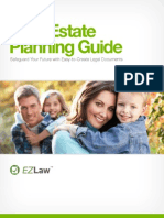 EZLaw Estate Planning Guide