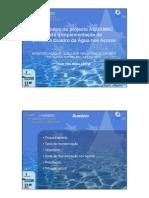 Monitorizacion Azores