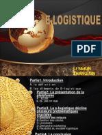 e-logistic.ppt