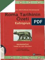 Eutropius - Roma Tarihinin Özeti.pdf