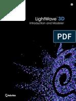 LightWave Modeler