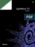 LightWave Layout