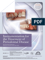 Instrumentation for the Treatment of Periodontal Disease