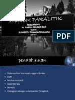 Periodik Paralisis-dr. Tumpal, SpS